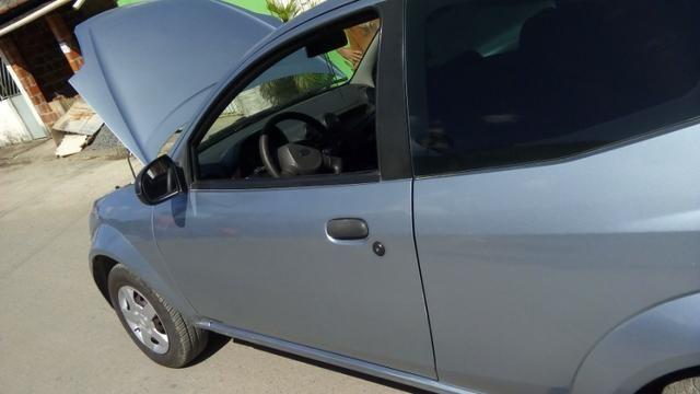 Ford Ka 2008 modelo 2009 - Foto 2