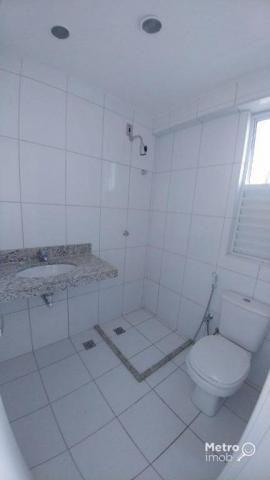 Apartamento com 2 quartos à venda, 81 m² por R$ 611.000,00 - Ponta D Areia - São Luís/MA - Foto 5