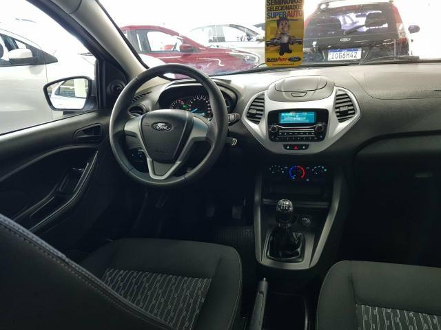 Ford ka + sedan 1.5 2019 km 38.000 tiago * whats - Foto 8