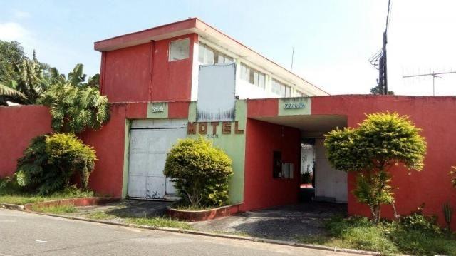 Hotel/motel com 20 suítes para venda ou locação, 1014 m² - batistini - são bernardo do cam - Foto 2