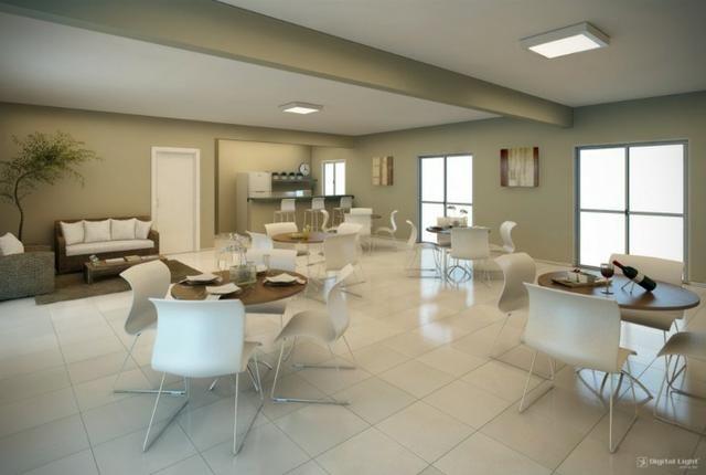 Apartamento com móveis projetados - Cond. Clube Costa Araçagi - Foto 16