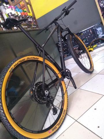 Bicicleta Sense impact Race 2020 ( zero) - Foto 6