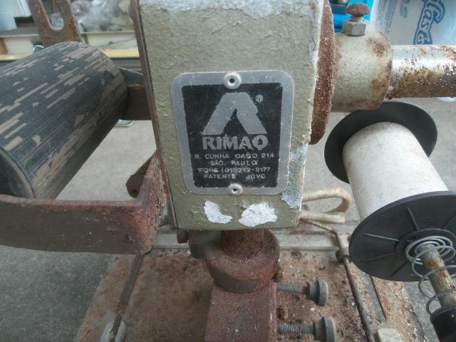 Máquina de Hotstamp Rimaq - Foto 2