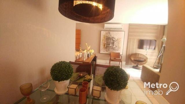 Apartamento com 3 quartos à venda, 78 m² por R$ 332.952 - Pão de Açúcar - São Luís/MA - Foto 6