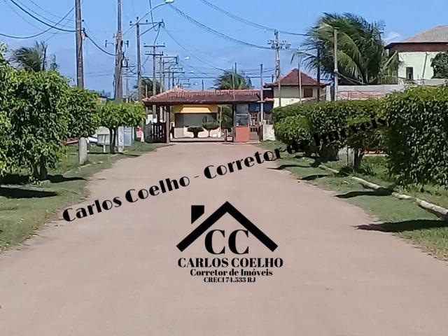 F CC vende Terreno no Condomínio Bougainville II em Unamar - Tamoios - Cabo Frio/RJ - Foto 5