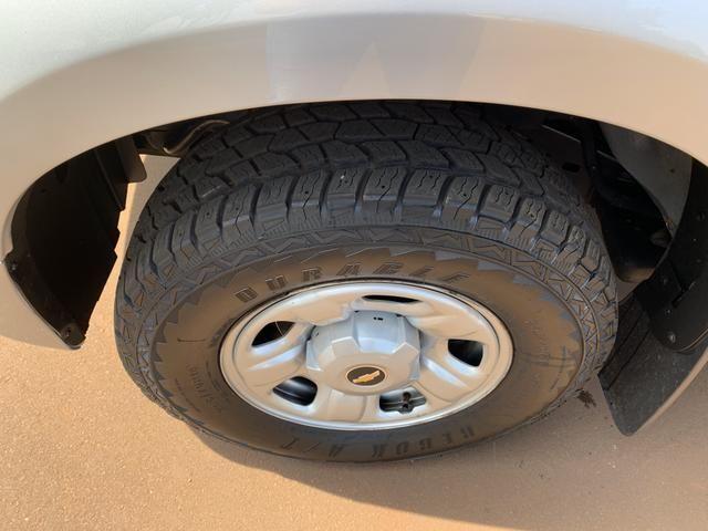 GM S10 Pick-Up LS 2.8 TDI 4x4 CS Diesel 200CV - Foto 8