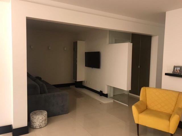 Apartamento com 3 dormitórios à venda, 122 m² por r$ 850.000 - bairro jardim - santo andré - Foto 8