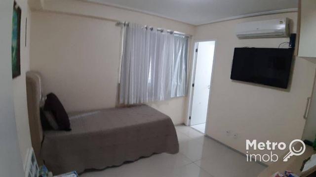 Apartamento com 3 quartos à venda, 127 m² por R$ 700.000 - Jardim Renascença - São Luís/MA - Foto 14