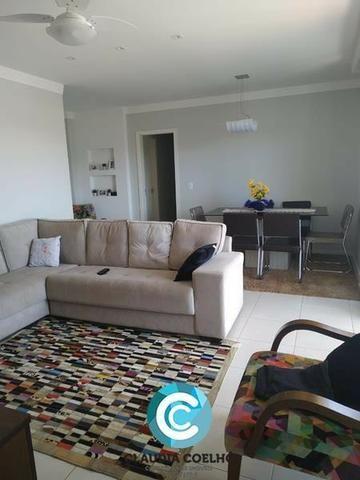 Belíssimo Apartamento 02 Quartos, Totalmente Mobiliado, na Praia do Morro! - Foto 3