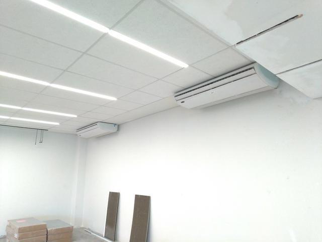 Instalação de ar condicionado partir de 350 reais - Foto 2