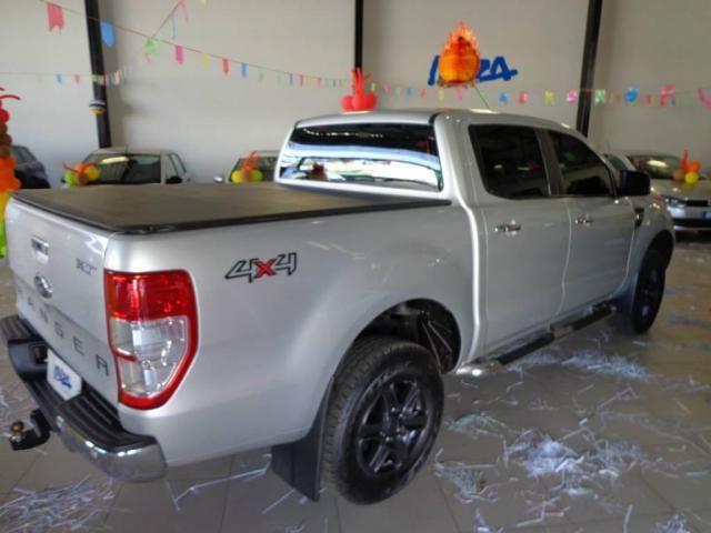 Ford Ranger CD XLT 3.2 AIT. 4X4    - Foto 6
