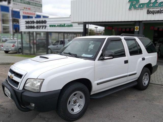 d8d702900b Preços Usados Chevrolet Blazer 4p Curitiba - Página 7 - Waa2