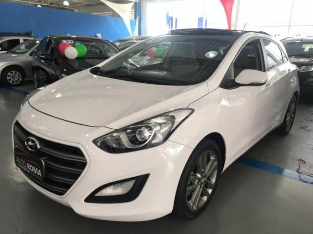 hyundai i30 2016 1.8 mpi 16v gasolina 4p automatico - 2016