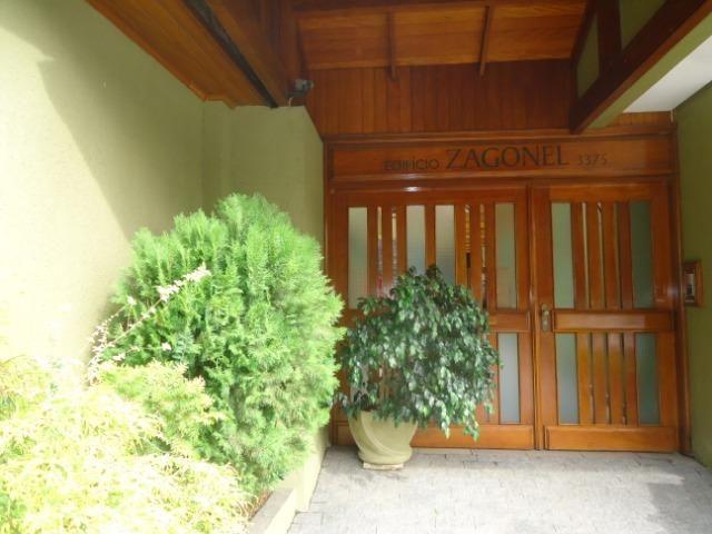 Apartamento Temporada Gramado centro próx Rua Coberta e Palácio Festivais - Até 4 pessoas - Foto 12