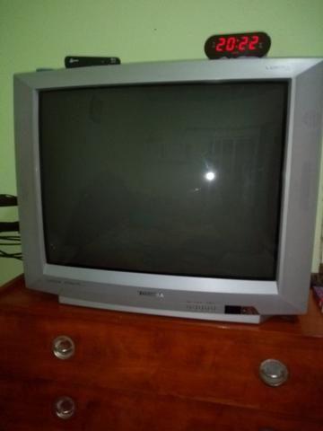 Vendo uma televisão 29