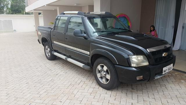 Vendo S-10 Executive Diesel - Foto 2