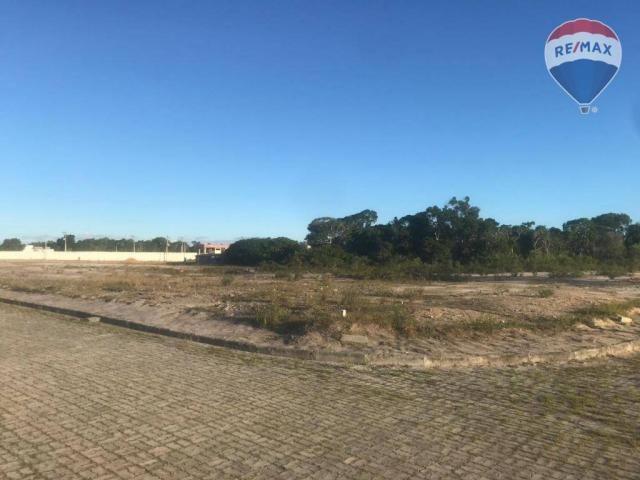 Terreno à venda, 716 m² por r$ 120.000 - residencial d'ville - porto seguro/ba - Foto 3
