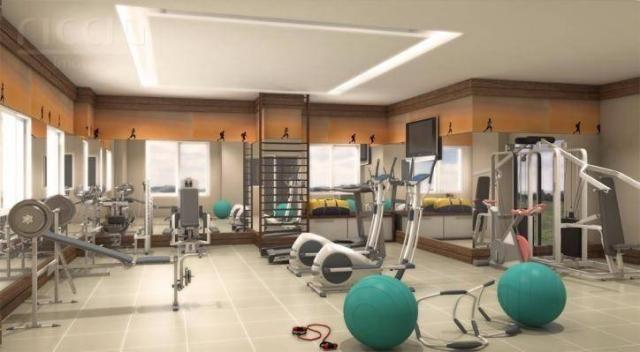 Apartamento com 2 dormitórios à venda, 67 m² por r$ 290.000,00 - parque industrial - são j - Foto 19