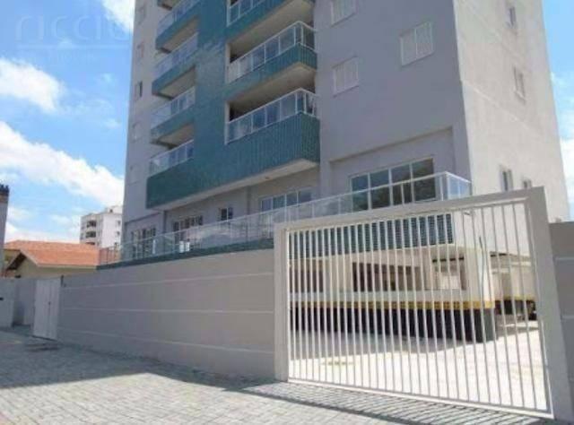 Apartamento com 2 dormitórios à venda, 67 m² por r$ 290.000,00 - parque industrial - são j - Foto 14