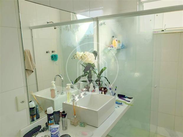 Apartamento à venda com 2 dormitórios em Copacabana, Rio de janeiro cod:856483 - Foto 14