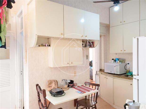 Apartamento à venda com 2 dormitórios em Copacabana, Rio de janeiro cod:856483 - Foto 18