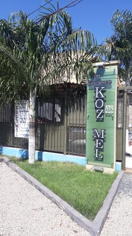 APARTAMENTO MOBILIADO (flat) - Foto 8