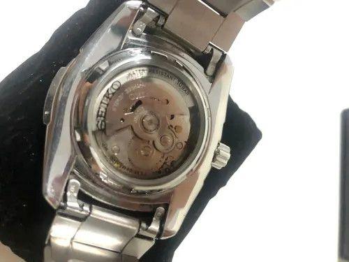 Relógio Seiko Masculino Sports - Foto 3