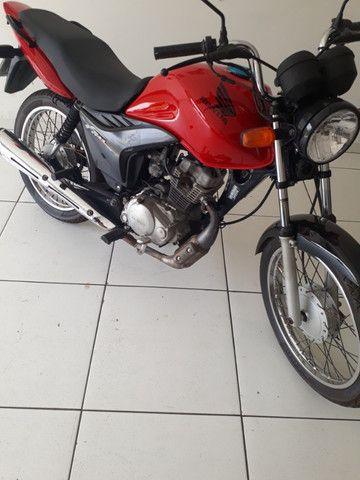 Moto Honda Fran 12/13 - Foto 6