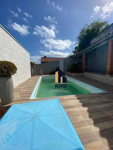 Casa com 3 dormitórios à venda, 190 m² por R$ 749.900,00 - Centro - Gravataí/RS - Foto 13