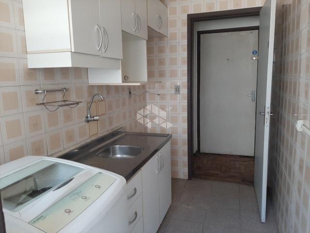 Apartamento à venda com 1 dormitórios em Jardim lindóia, Porto alegre cod:9926114 - Foto 5