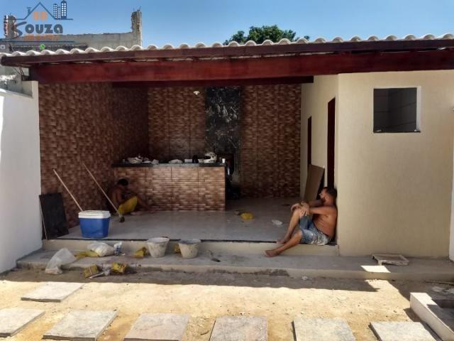 Casa Linear para Venda - Foto 18