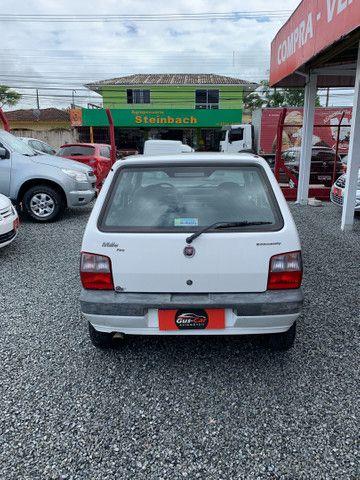 Fiat Uno 1.0 Mille Fire Economy 2010 - Foto 6