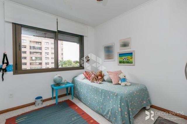 Apartamento à venda com 3 dormitórios em Moinhos de vento, Porto alegre cod:9922008 - Foto 19