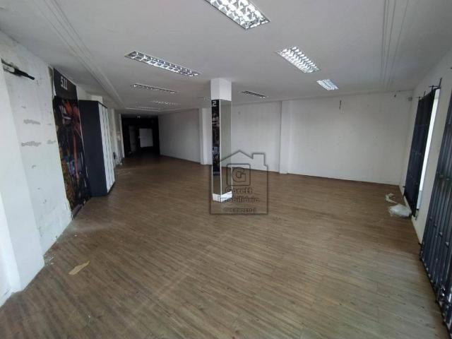 Ponto para alugar, 100 m² - Barro Vermelho - Natal/RN - PT0001 - Foto 2
