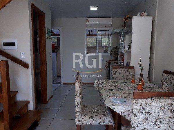 Casa à venda com 2 dormitórios em Restinga, Porto alegre cod:MI14180 - Foto 4