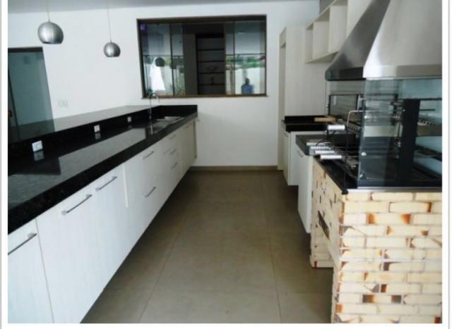 8445 | Sobrado à venda com 4 quartos em PORTAL DE DOURADOS, Dourados - Foto 7