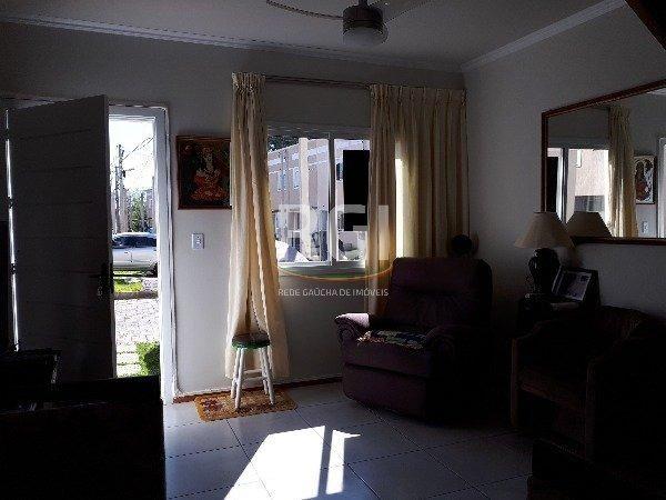 Casa à venda com 2 dormitórios em Restinga, Porto alegre cod:MI14180 - Foto 5