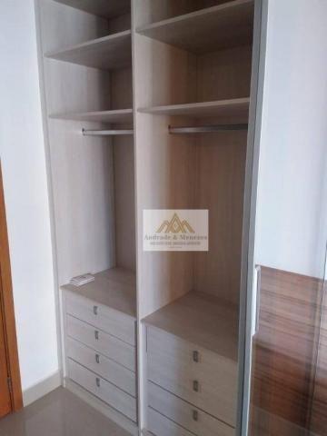 Kitnet com 1 dormitório para alugar, 44 m² por R$ 1.500,00/mês - Bosque das Juritis - Ribe - Foto 13
