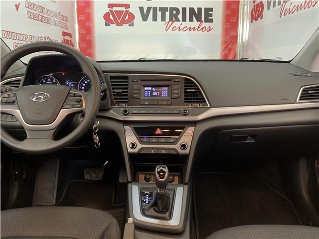 Hyundai Elantra 2.0 16v flex 4p automático - Foto 8