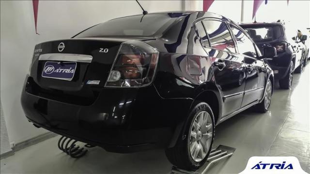 Nissan Sentra 2.0 s 16v - Foto 3