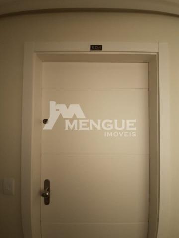 Apartamento à venda com 1 dormitórios em Mont serrat, Porto alegre cod:10704 - Foto 17