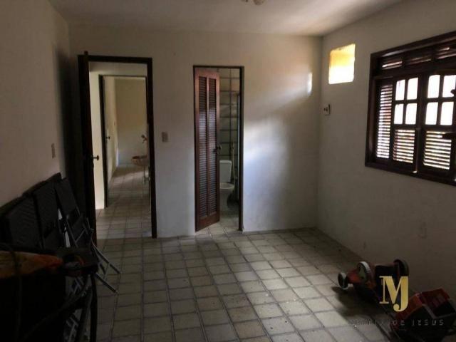 Casa com 5 dormitórios à venda, 385 m² por R$ 650.000,00 - Aldeia dos Camarás - Camaragibe - Foto 10