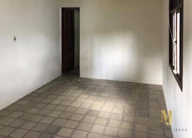 Casa com 5 dormitórios à venda, 385 m² por R$ 650.000,00 - Aldeia dos Camarás - Camaragibe - Foto 16