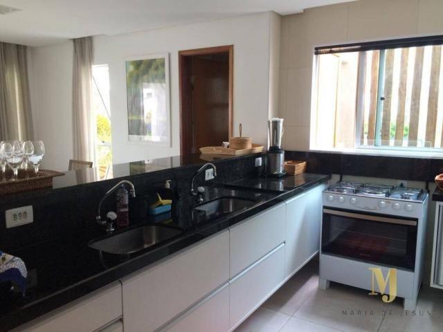 Casa com 5 dormitórios à venda, 190 m² por R$ 3.200.000,00 - Praia Muro Alto - Ipojuca/PE - Foto 9