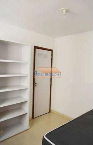 Cobertura à venda com 2 dormitórios em São francisco, Belo horizonte cod:43216 - Foto 12
