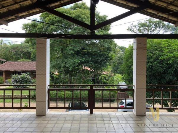 Casa com 5 dormitórios à venda, 385 m² por R$ 650.000,00 - Aldeia dos Camarás - Camaragibe - Foto 18