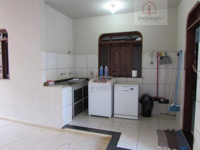 Sobrado Residencial à venda, Boa Vista, Vitória da Conquista - . - Foto 18