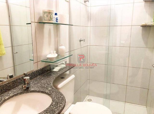 Casa em condomínio no Geisel com 3 quartos - Foto 16
