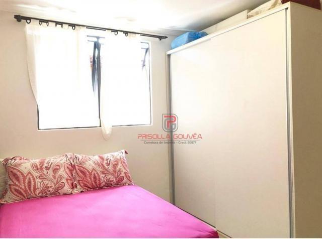 Casa em condomínio no Geisel com 3 quartos - Foto 18