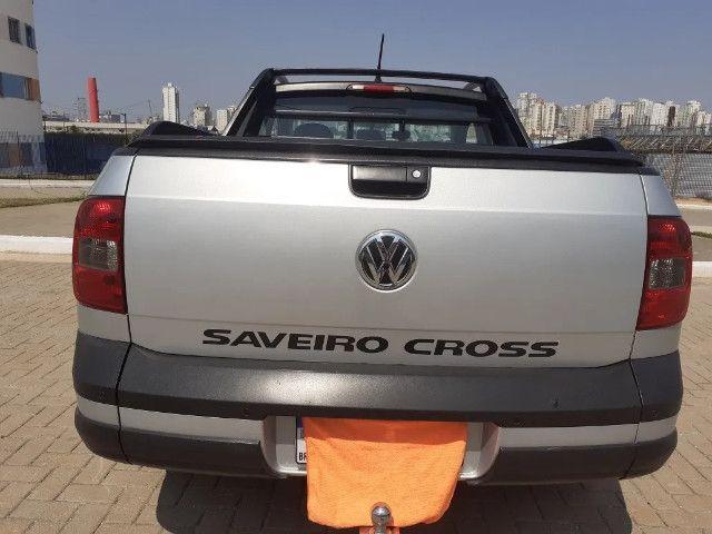 Saveiro Cross Completa Credito Contemplado